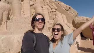 8 Day Egypt Adventure Tour With Intrepid Travel!
