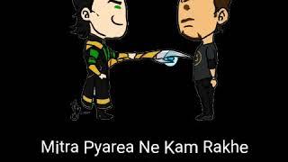 download lagu Kache Pakke Yaar Whatsapp Status gratis