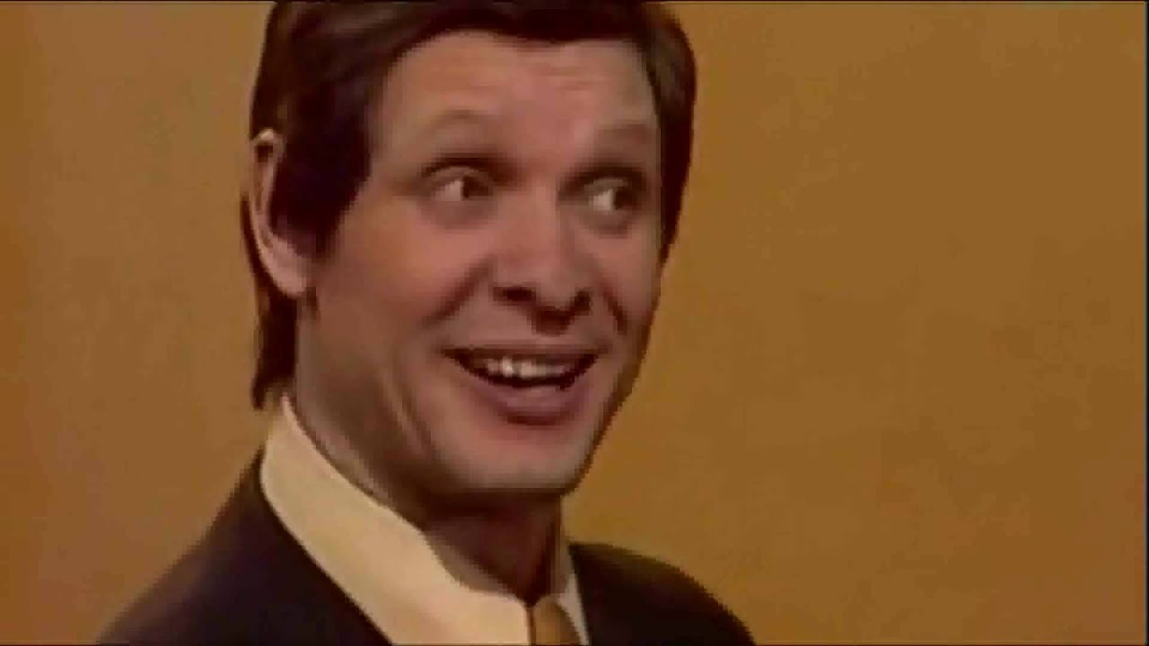 Eduard Khil - Trololo [MUSICVIDEO HD] - YouTube