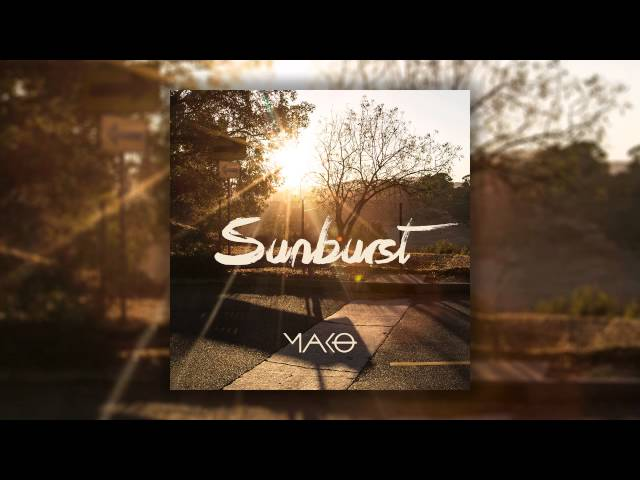 Mako - Sunburst (Club Mix) [Cover Art]