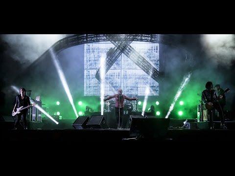 """negramaro – """"Un Amore Così Grande 2014 Tour"""" – 26/07 Lecce"""
