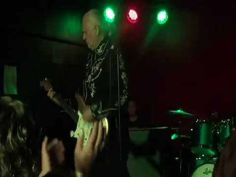 Dick Dale (King Of The Surf Guitar) - FULL CONCERT - Jacksonville, Florida 2012