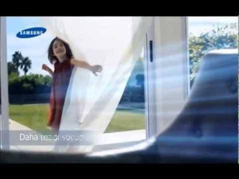 Samsung Kondisioner @ Baku Electronics