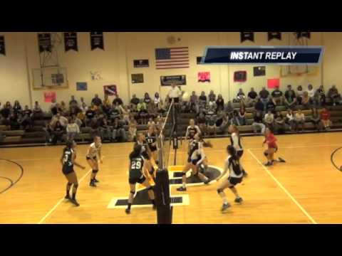 Allyson Jennings Padua Academy 2012 Jr Year Highlight Film
