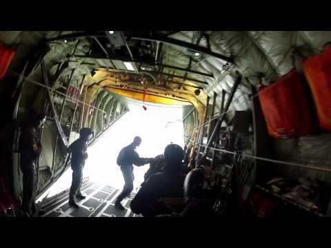 Danish Air Show 2012 Hoppes I Gang