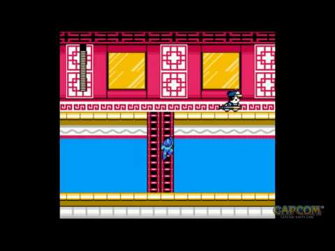 Street Fighter X Mega Man - Gameplay Pt. 2