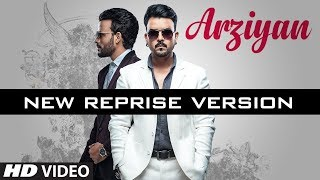 Arziyan Reprise | Shaarib & Toshi | Latest Romantic Song