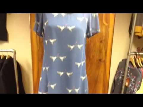 Sugarhill Boutique Lovebirds Dress at 23seven