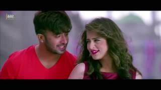 Shikari Bengali Movie song  2016,   Shakib Khan,   Srabanti   Shaan, Harabo Toke