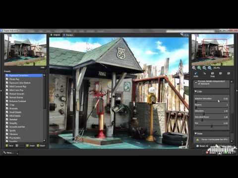 Edición fotográfica de HDR (Alto rango dinámico) | Técnica profesional para lograr el mejor HDR