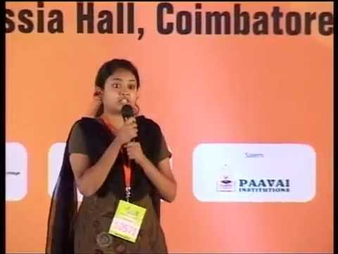 Ms P Pavithra, Dr N G P Institute of Technology, Coimbatore