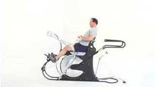 ROM Exercise Machine