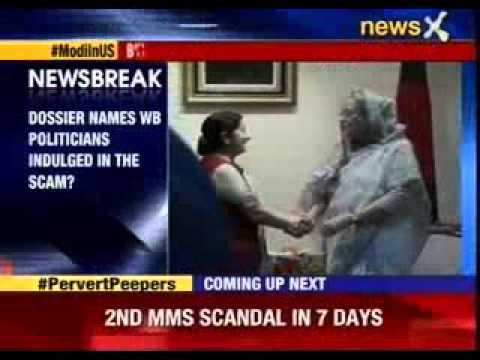 Bangladesh PM sheikh Hasina - PM Modi to discuss Sardha Scam