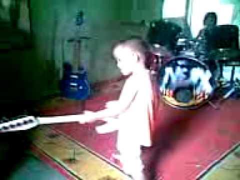 meox kid band