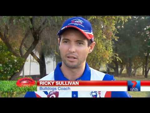 7 Local News Townsville - Sport 2/05/16
