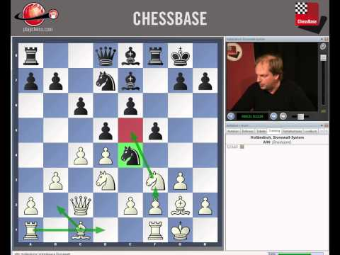 ChessBase Tutorials Band 5 - Flankenerffnungen: Hollndisch Stonewall