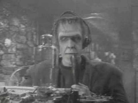 Herman Munster CQ.flv