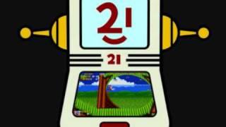 Emerald Juggle (Emerald Hill Zone - Poxuz D.I.Y. Remix)