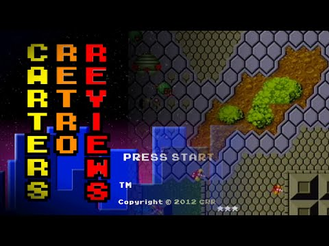 Carters Retro Reviews - Capcom Generations 3 / Sega Saturn