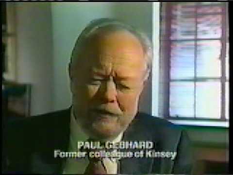 Secret History: Kinsey's Paedophiles (1/6)