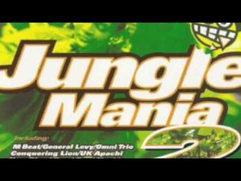 Jungle mania 2 cd 1