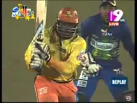 Bpl 2013 Race To The Final Dhaka Gladiators Vs Sylhet Roy... video