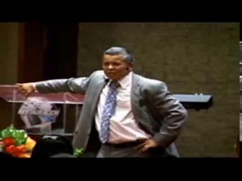 Dr. Antonio Bolainez Los pecados de una generaci ón