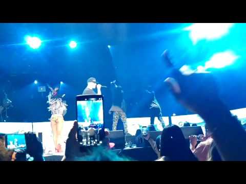 Nicky Jam – The Fenix Tour (Denver) (2016) videos