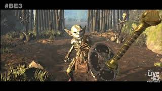 The Elder Scrolls: Blades Announcement, Trailer, and Gameplay - Bethesda E3 2018