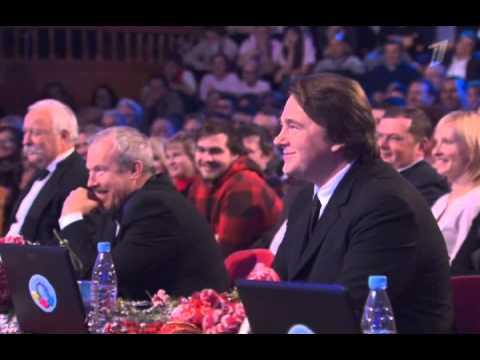 КВН / Высшая лига. Финал (ТВ-шоу, юмор, 28.12.2012)