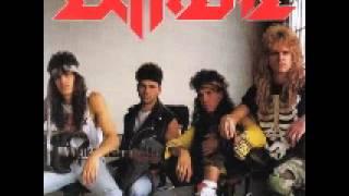 EXTREME - EXTREME (Debut Album) 1989/1994