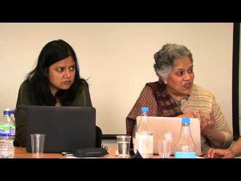 Feminist Dissent Q & A