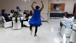Kareitha - Dance   Clean by Natalie Grant