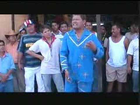 Lolo Monery en Barranquilla parte 1