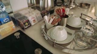 Qafqaz Hotel Executive Suite