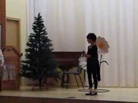 """Басня Крылова """"Мартышка и очки"""""""
