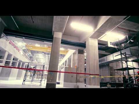 Planta de producción Audi, San José Chiapa