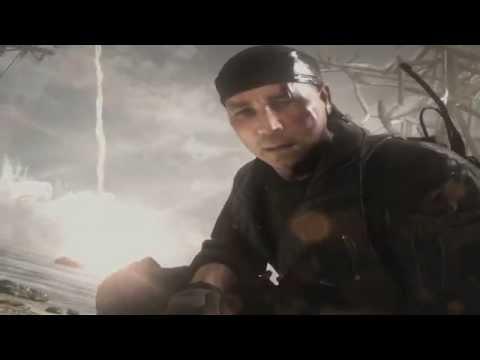 Call of Duty: Ghosts - НЕОЖИДАННАЯ концовка игры [ФИНАЛ] / eding