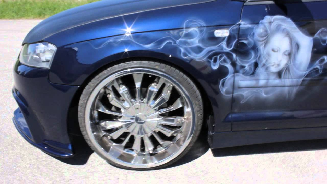 Best Airbrush For Cars