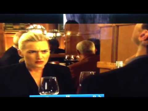 Movie 43 - Hugh Jackman and Kate Winslet Blind Date