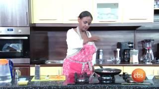 Giordanas kitchen show Oat Bread