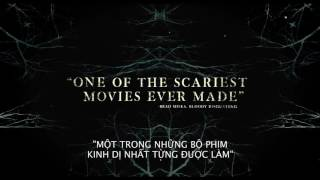 (Official Trailer) PHÙ THUỶ BLAIR - BLAIR WITCH