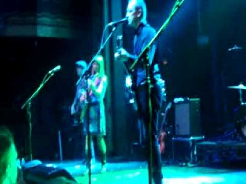 Vaselines-Rory Rides Me Raw 10/6/10 Webster Hall