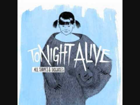 Tonight Alive - Rooftop On The Street