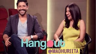Hangout With Farhan Akhtar & Zoya Akhtar   Full Episode - EXCLUSIVE   Dil Dhadakne Do
