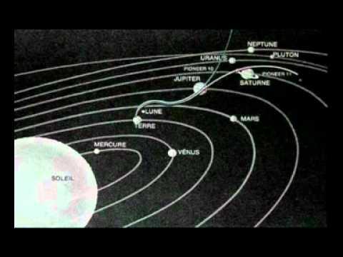 A Saga das Naves Voyager I eII