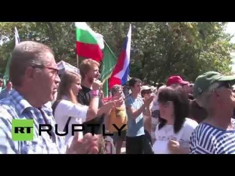 Bulgaria: Russian relations celebrated at annual festival