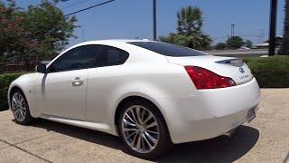 2015 INFINITI Q60 Coupe San Antonio, Austin, Houston, Dallas, New Braunfels, TX IW4605