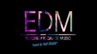 Electronic Dance Mix By Matt Shaker [23.05.2013]