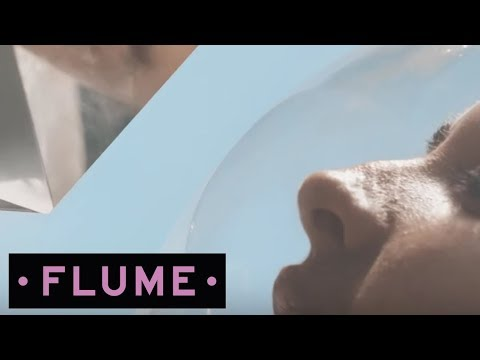 Flume feat. Tove Lo Say It retronew
